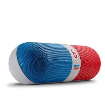 Колонки Beats Pill Pretty Sweet White